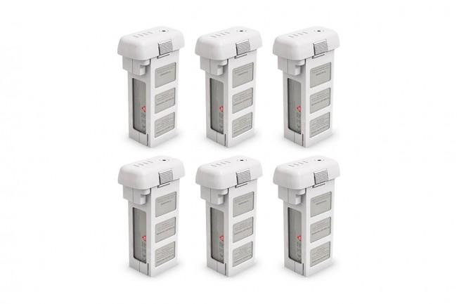 DJI Smart Batteries