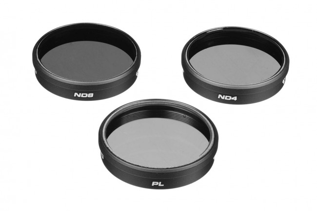 Polar Pro ND Filters